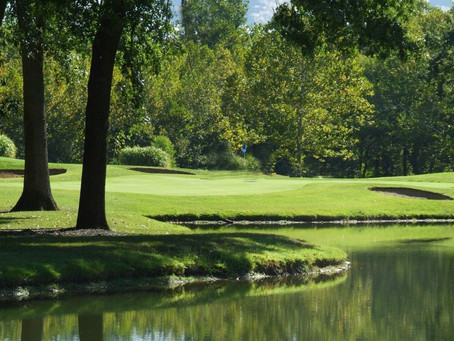 Crescent Farms Golf Course Review