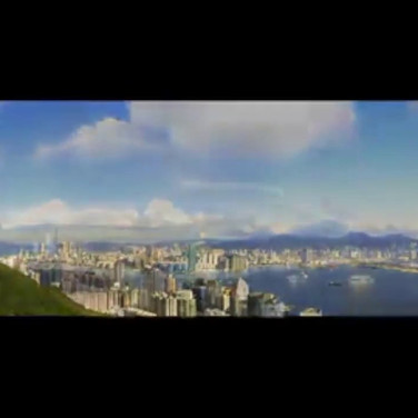 Taikoo Place Advertisement Music Production
