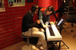 Musicians Hong Kong