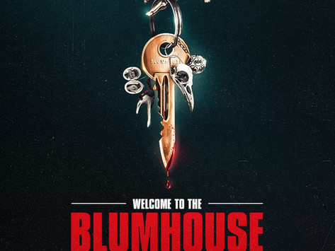 Welcome to the Blumhouse - 'MADRES'
