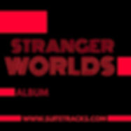 Stranger Things insired music licensing album. Royalty-free music for Sci-Fi and synthwave