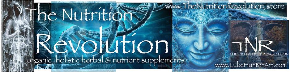 The Nutrition Revolution - Logo 1 web .j