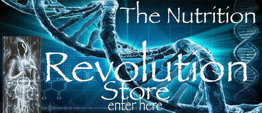 The Nutrition Revolution Logo web small