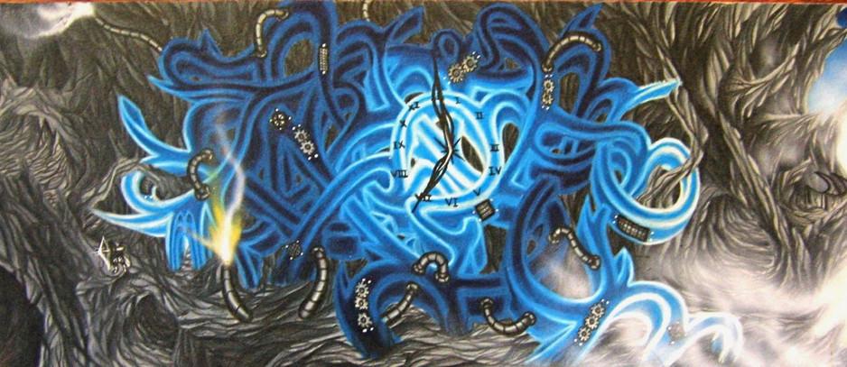 The Revelation ABK 2001