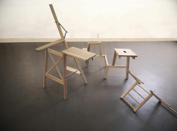 """Validation des Akie"" meubles Ikéa"