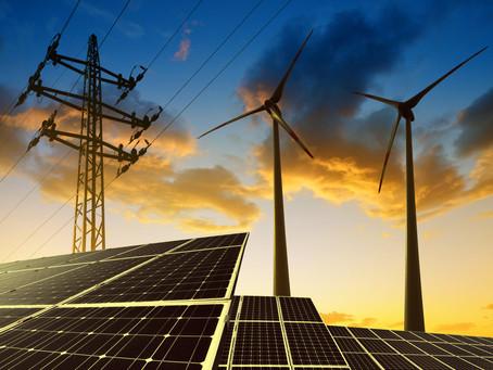 Brasil baterá a meta da ONU em investimentos de fontes renováveis até 2033?