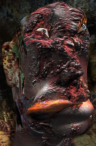 Rusty_Bitterness 锈脑苦 220x145cm.jpg