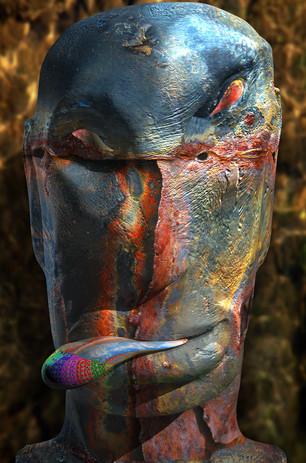 Rusty_Obscureness  锈脑涩 220x145cm.jpg