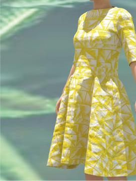 Fabric Showcase