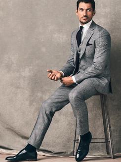 David Gandy for M&S