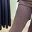 Thumbnail: Zwarte effen blazer Ichi 52496