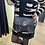 Thumbnail: Effen zwarte jurk Garcia 52242
