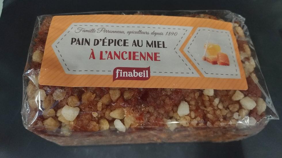 10/ Pain d'Épices au miel à l'ancienne 500g