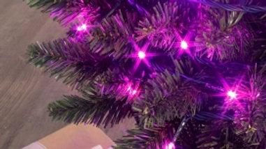 5/ Guirlande Lumineuse LED 8M