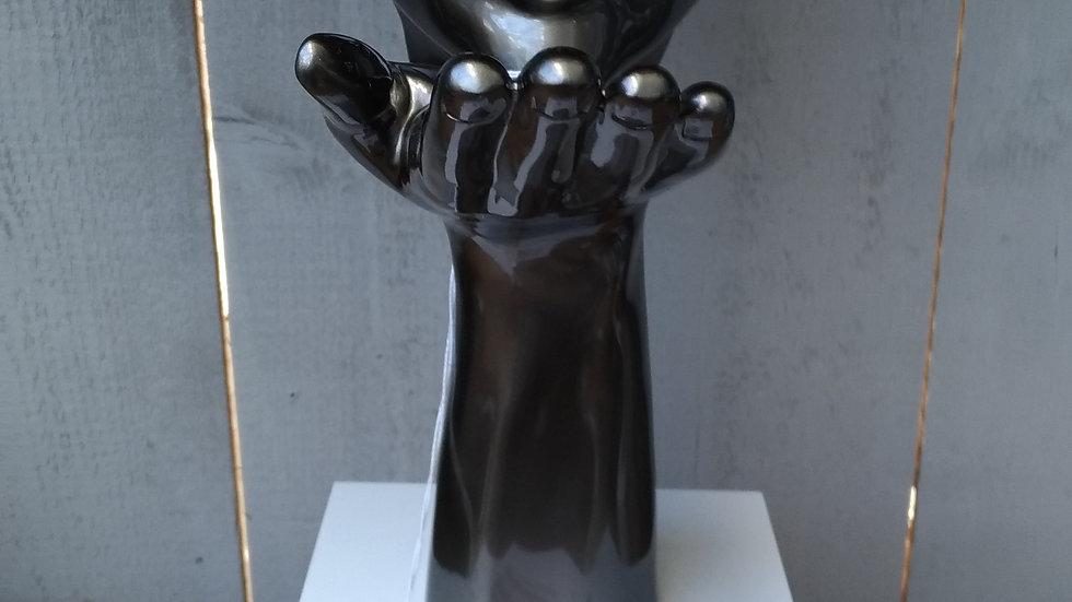 7/ Sculpture Visage