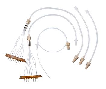 Kima Microfluidic Pump Tubing Kit