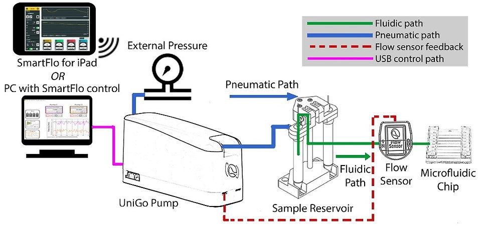 Schematic_UniGo pump_Tech Note_How does