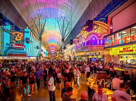 The Rebirth of Downtown Las Vegas through Hospitality