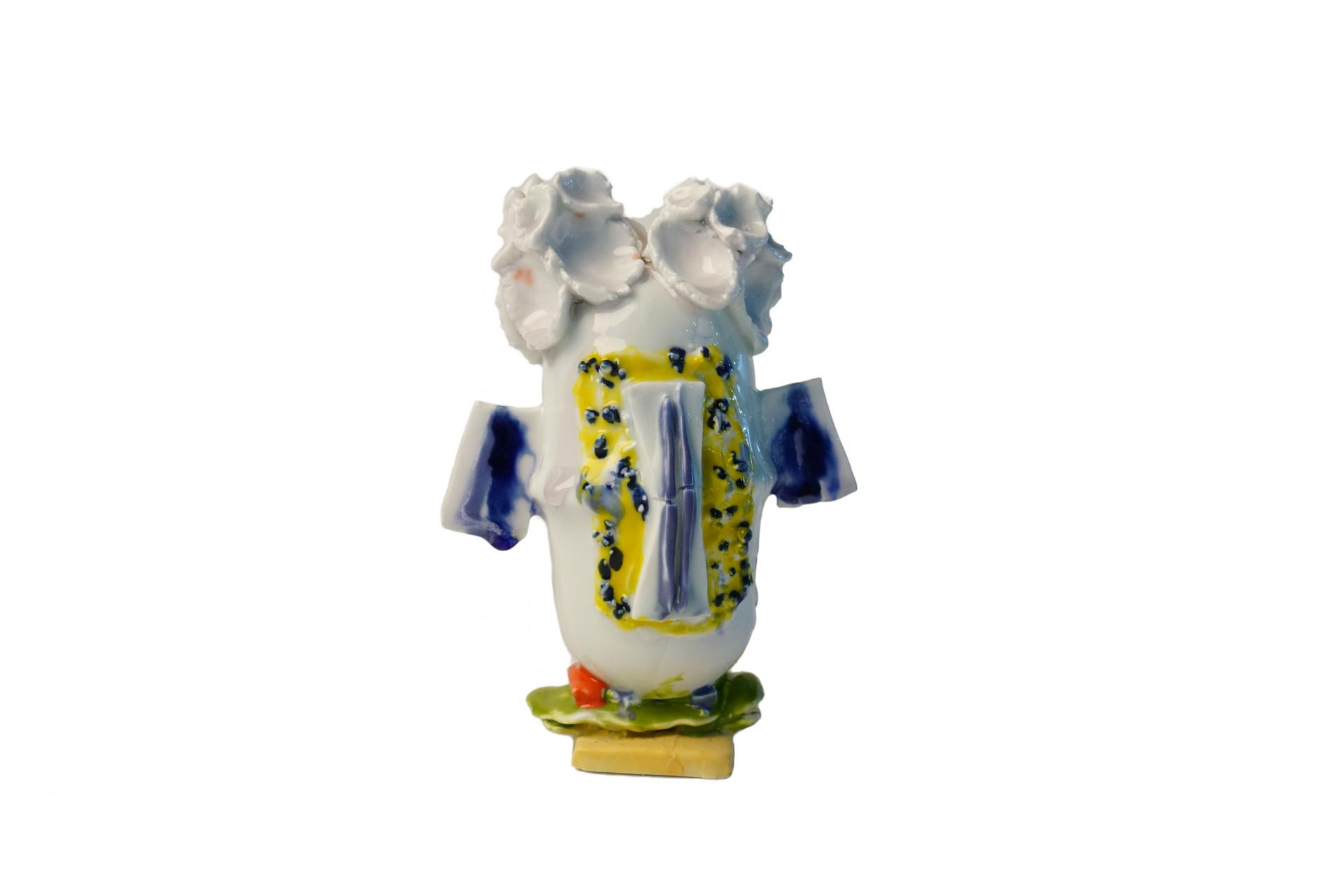 Flower_Flag Bottle