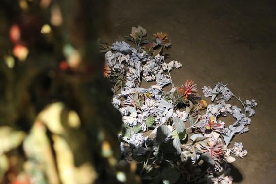 Rhizome Tree (shadow)