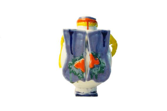 Heraldry Bottle