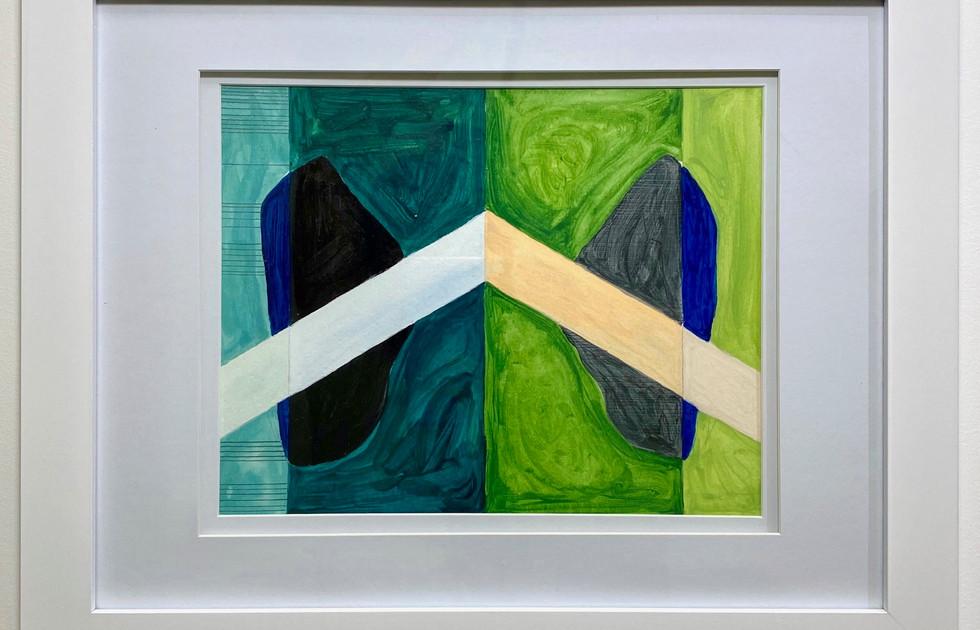 Intersect - Liisa Nelson