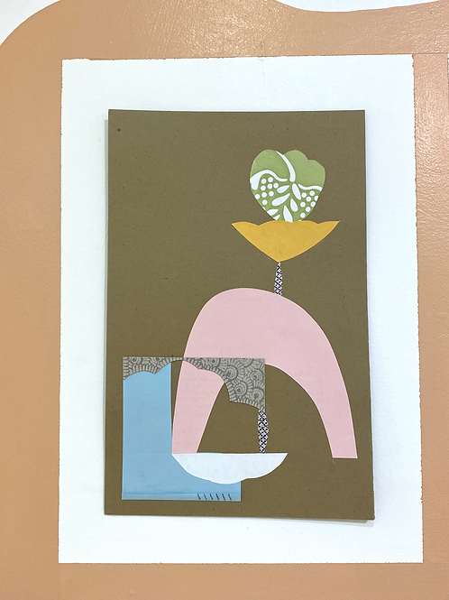 Collage 1 -Weber