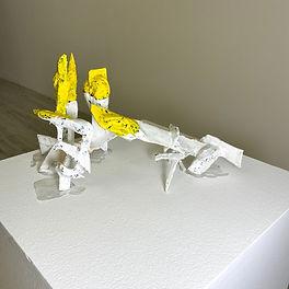 Liisa Nelson Sculpture
