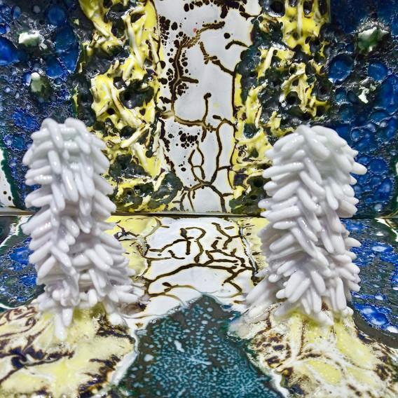 Ascension (detail)