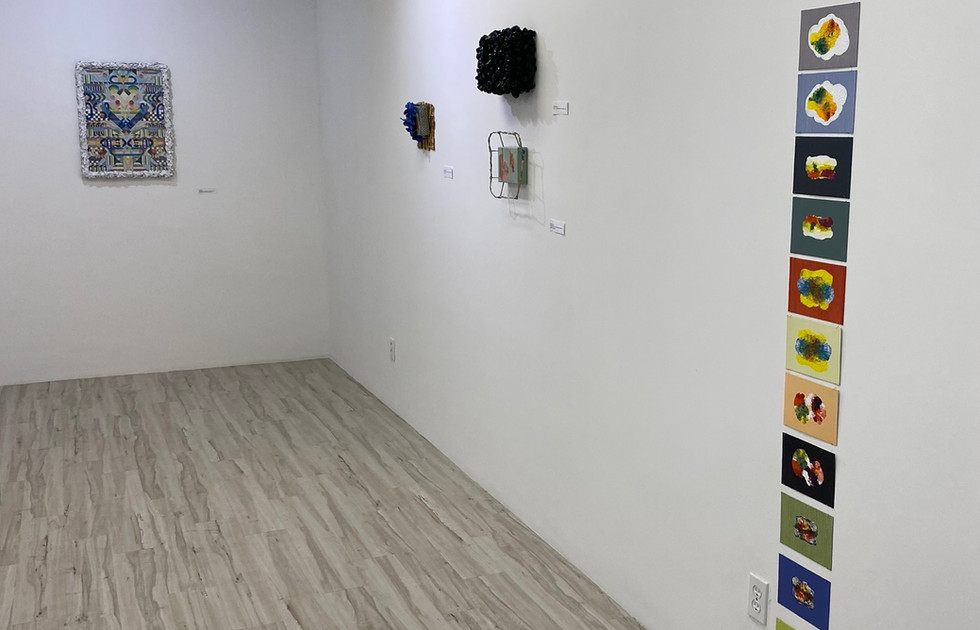 The First Postulate gallery view 1