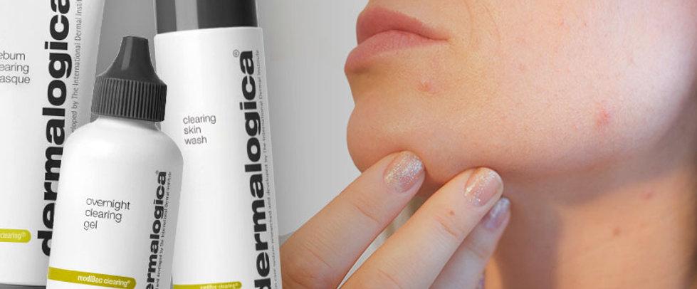 dermalogica anti-acné