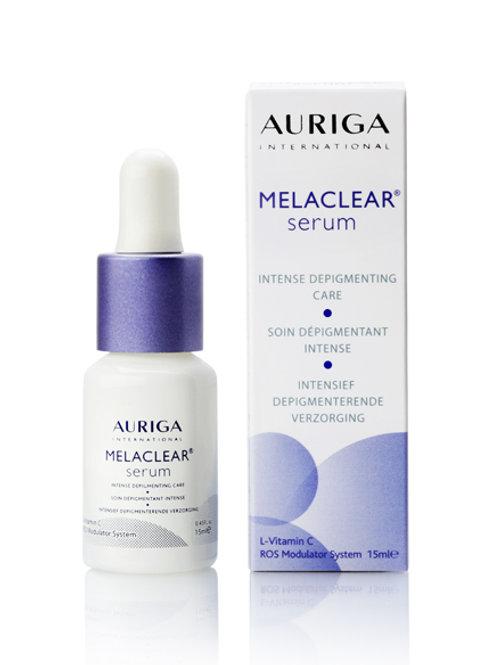 AURIGA - Melaclear