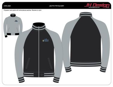 JAZ PT3 TTR7 SLA-GRY