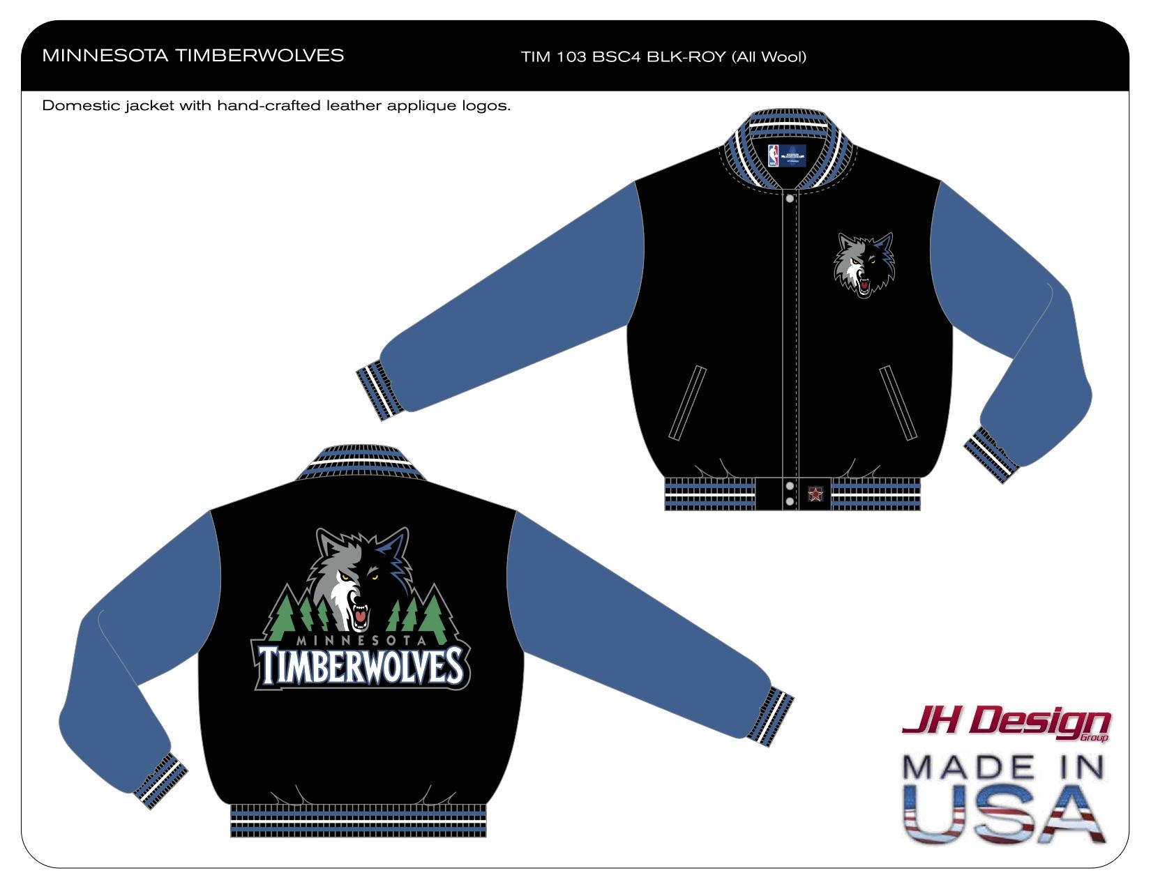 TIM 103 BSC4 BLK-ROY