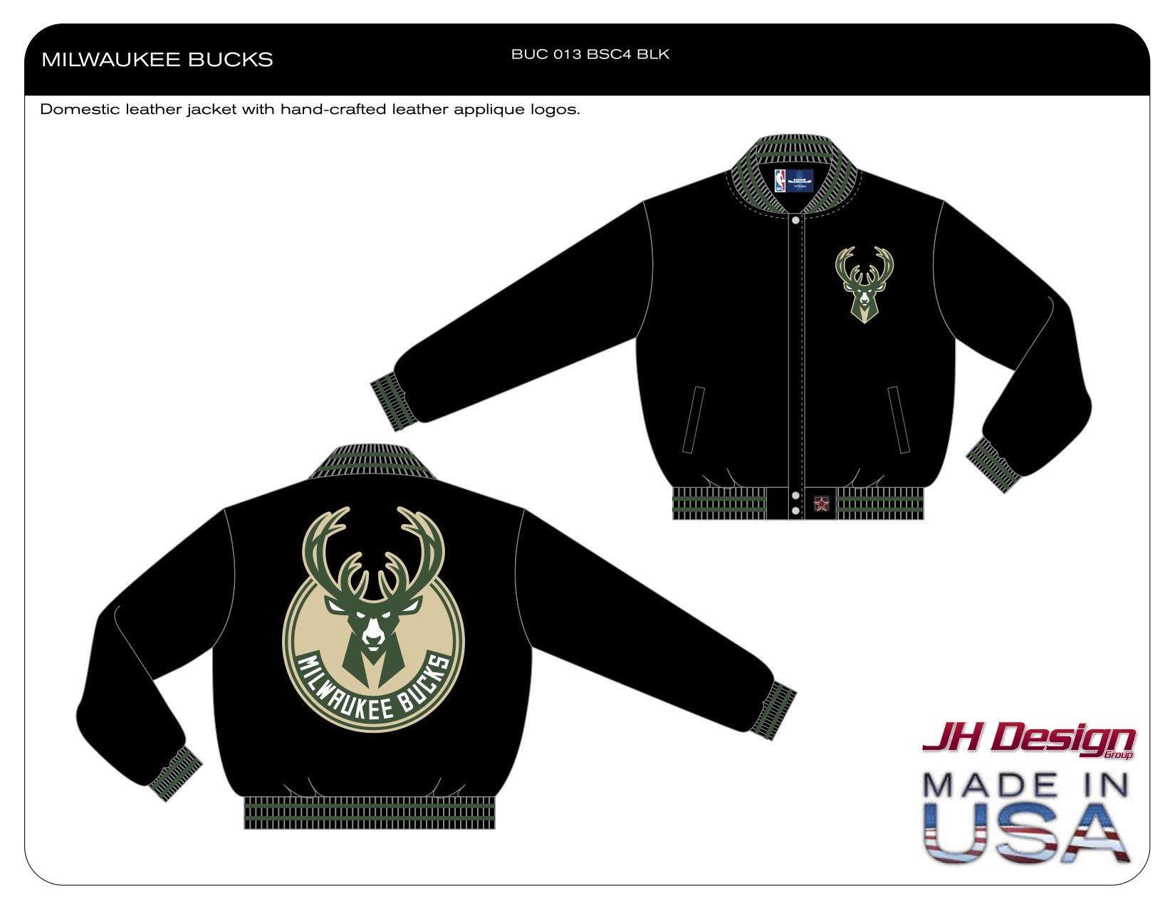 BUC 013 BSC4 BLK