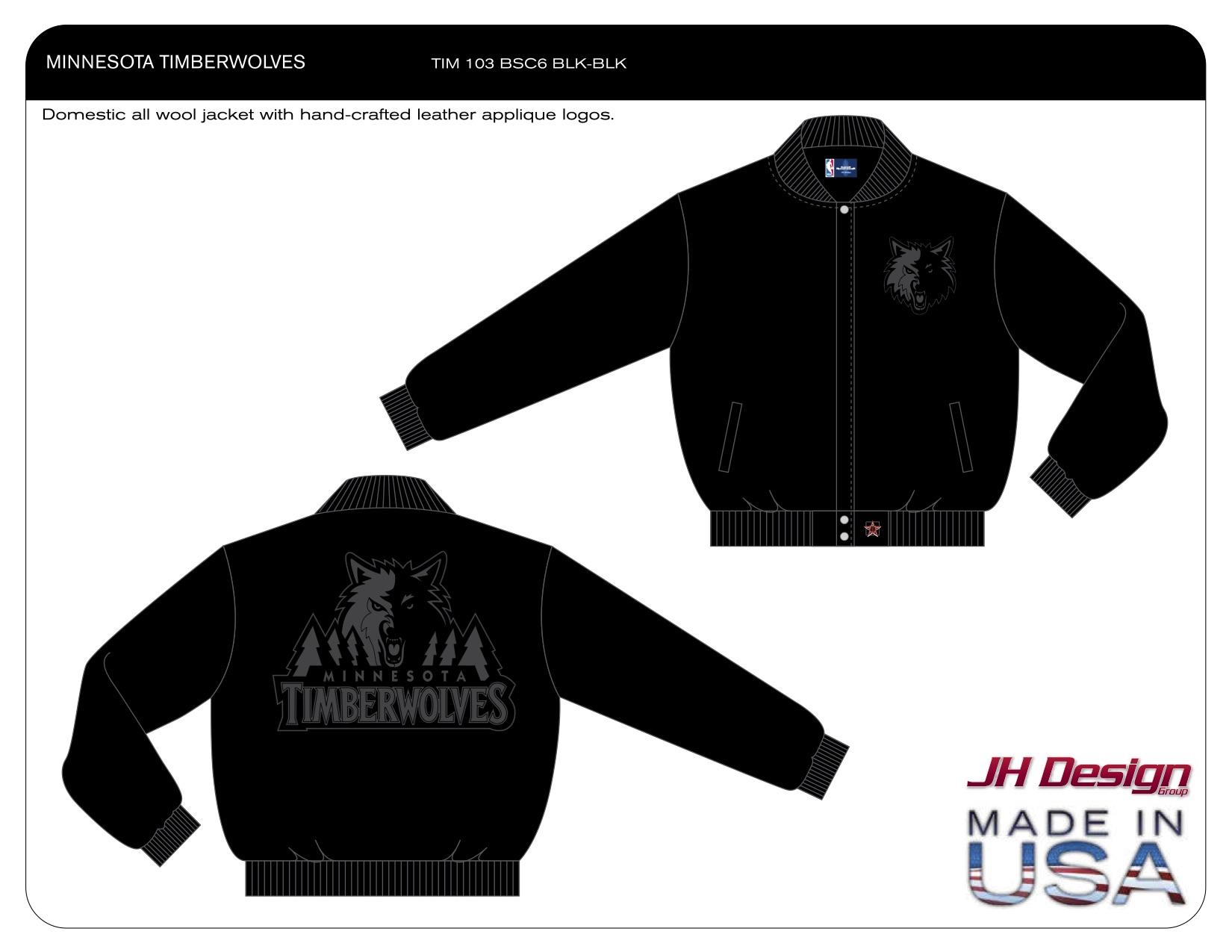 TIM 103 BSC6 BLK-BLK