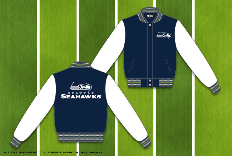 SEA 207 BSC6 NVY-WHT
