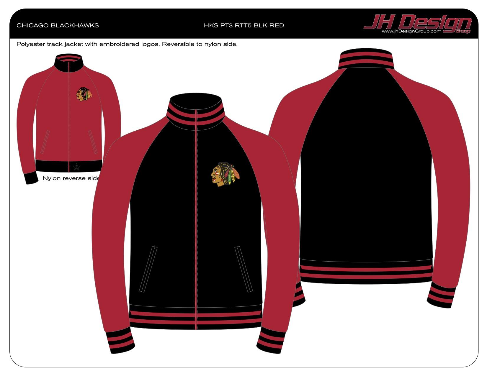 HKS PT3 RTT5 BLK-RED