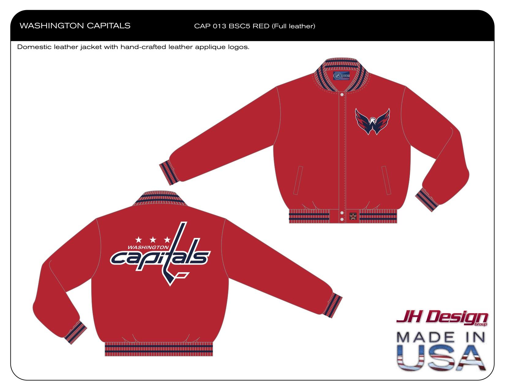 CAP 013 BSC5 RED