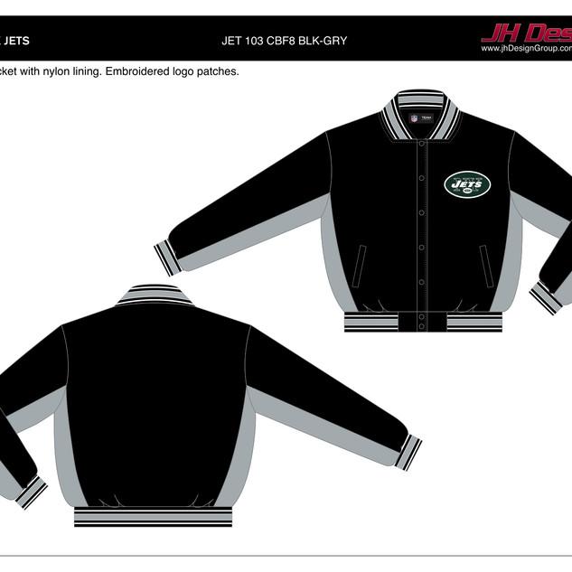 JET 103 CBF8 BLK-GRY