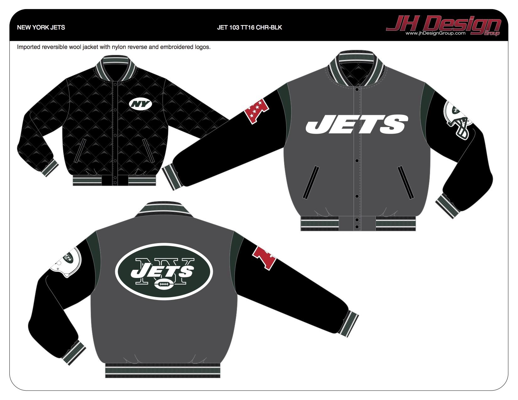 JET 103 TT16 CHR-BLK