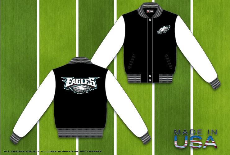 EAG 207 BSC6 BLK-WHT