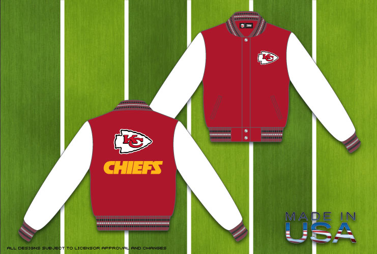 CHF 207 BSC6 RED-WHT