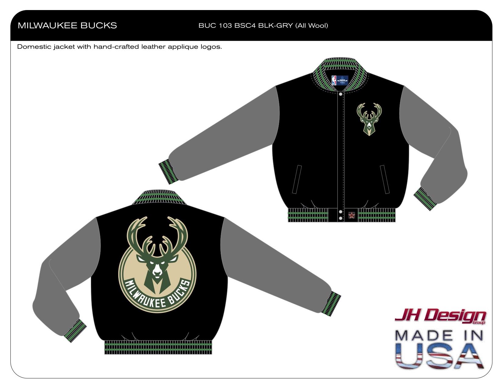 BUC 103 BSC4 BLK-GRY