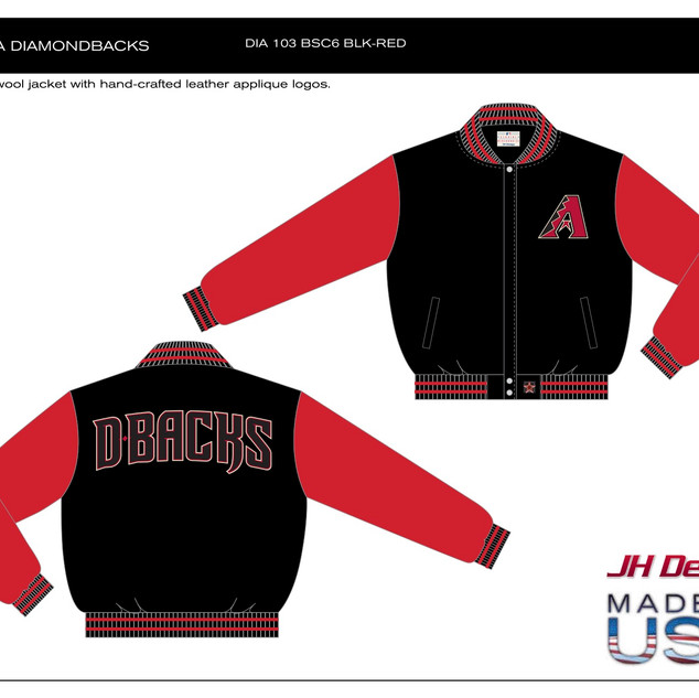 DIA 103 BSC6 BLK-RED