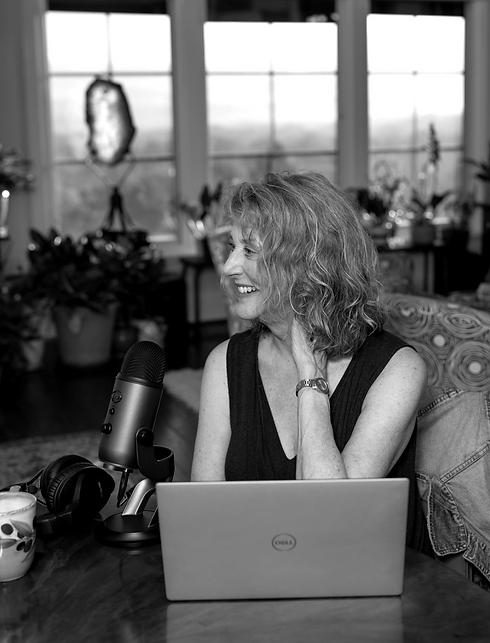 Pamela Pyms, Host of General Podcasts