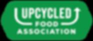 UPCYLED FOOD ASSOCIATION LOGO