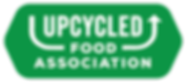 UPCYLED FOOD ASSOCIATION LOGO