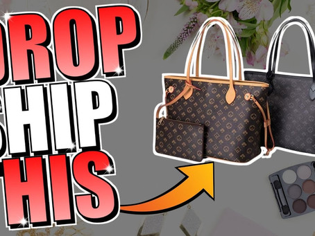 Copy of Dropshipping Products For Aliexpress To Ebay Dropshipping April 08 2021