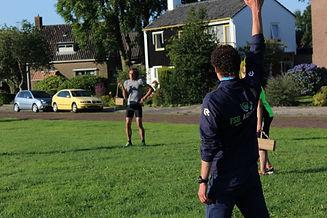 Bootcamp Gorredijk Friesland